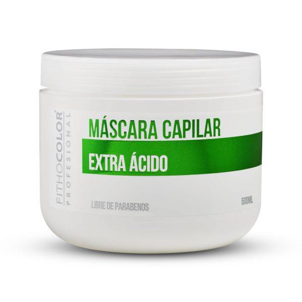 Fithoplasma Fithocolor Mascara Extra Acido 1