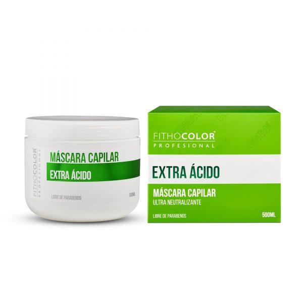 Fithoplasma Fithocolor Mascara Extra Acido 2