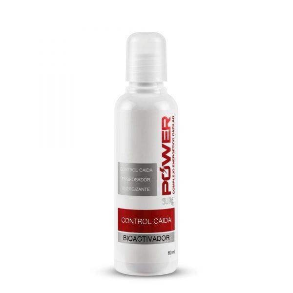 Fithoplasma Sure Shampoo mas Bioactivador Control Caída Power 3
