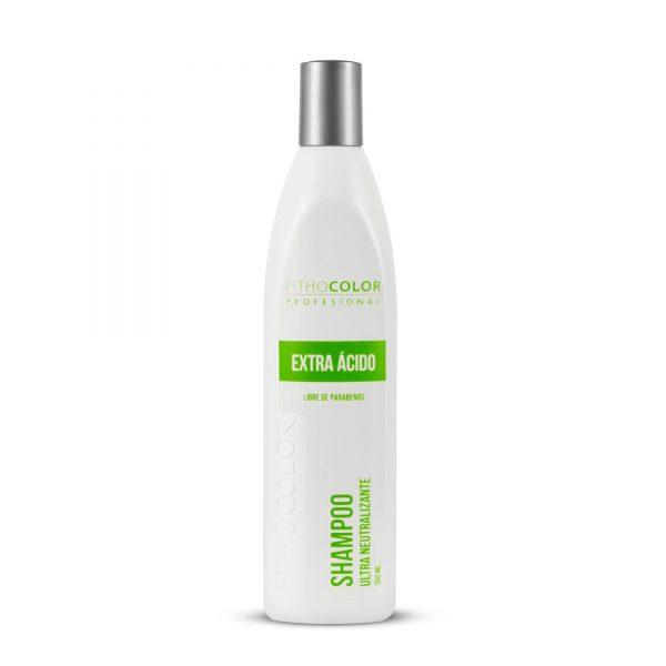 Fithocolor Shampoo Extra Acido
