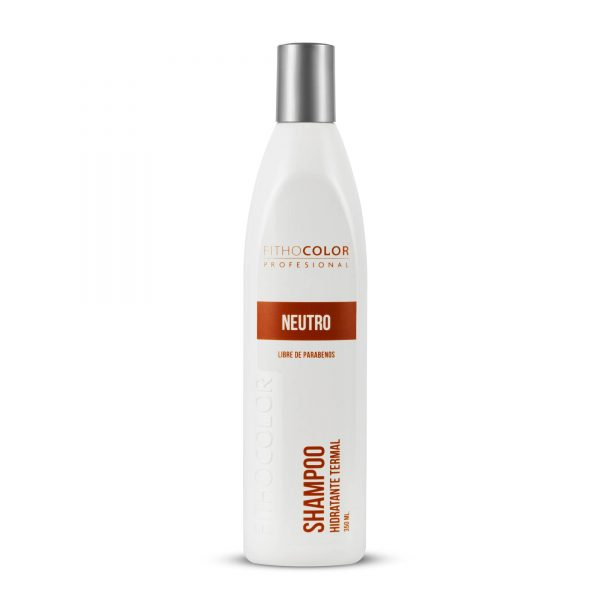 Fithocolor Shampoo Neutro