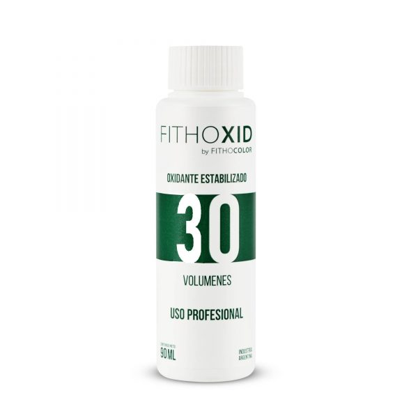 Fithoplasma-FITHOCOLOR CR OXIG 30 V x90ml