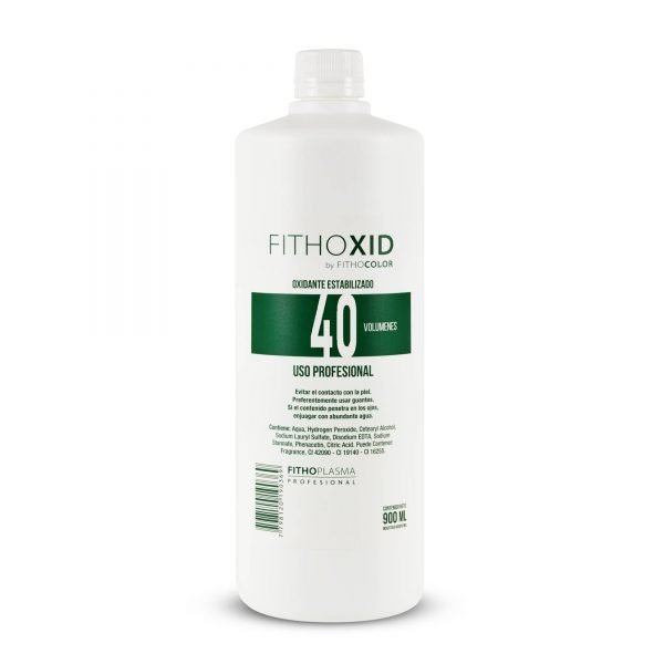Fithoplasma-FITHOCOLOR CR OXIG 40 V x900ml